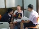 Thailand-Austausch 2014