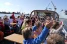 Cuxhaven-Fahrt 2014