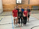 Kreismeistertitel Badmintonmannschaft